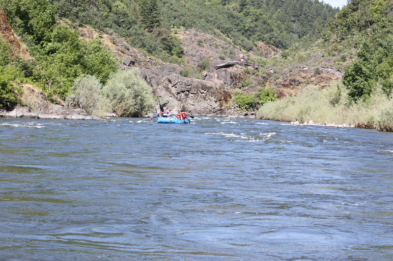 OBriens Rogue River Rafting